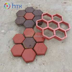 China Manufacturer DIY Pavement Mold Prices