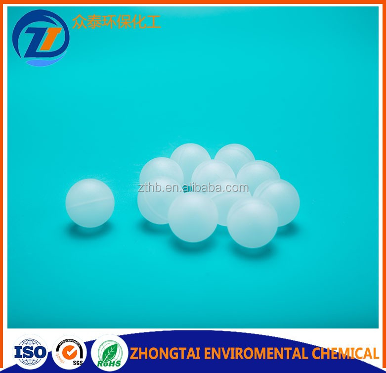 HDPE 10mm hollow plastic ball/plastic float ball
