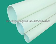 Fashion customized different pvc pipe colors