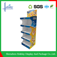 Wholesales hair clip display stand