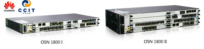 Huawei OSN1800 Transport Networks sdh/pdh Transmission