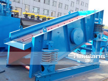 Haiwang Iron, Gold Ore Tailings Dewatering Equipment Mining Machine