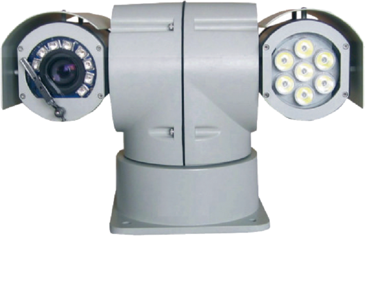 Outdoor 700TVL Analog PTZ Outdoor Pan Tilt Vehicle <strong>Camera</strong> with IR 150m Pan Tilt 27X/37x/40x Zoom