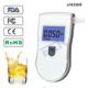 LCD Digital Breath Alcohol Tester Analyzer Detector Breathalyzer Advanced