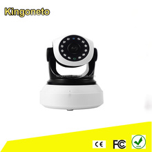 High definition 720P 1 megapixel cctv security system wifi ip camera support view on mobile phone and computer