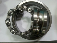 Skateboards using deep groove ball bearing with snap ring 6208 NR