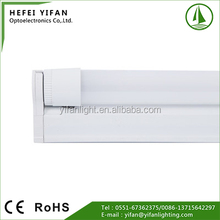 9W 12W 18W 24W 2ft 3ft 4ft Integrated T8 led tube