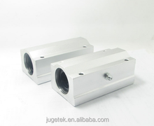 linear bearing, linear motion ball slide units SCS12LUU