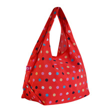 FB168 Shopping Bags Foldable With Pouch