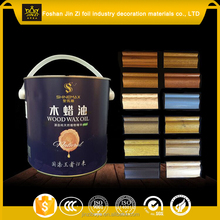 Environmental Protection furniture decoration SHINEMAX wood wax oil