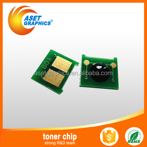 CB435A toner cartridge chip for HP P1005/P1006
