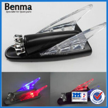 Top Quality Motorcross LED Wind Power Light Day Time Draving Warning Light