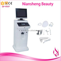 Niansheng Most popular LS-O117 oxygen rejuvenation spray beauty machine