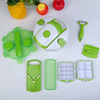 New Design Bpa Free Speedy Chopper