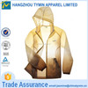 Hot sale functional sportwear most popular anti uv jacket protective clothing