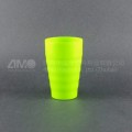 16OZ disposable plastic cup, Cheap plastic Wash gargle cup