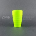 joyshaker cup on, disposable plastic cup, Cheap plastic Wash gargle cup