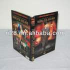 Book DVD tin case