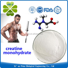 Factory supply wholesale pure Nutrition creatine monohydrate
