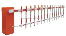 Automatic Car Parking System Entrance Barrier Gate -Fence Barrier