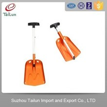 TaiLun aluminum Heated Snow Shovel