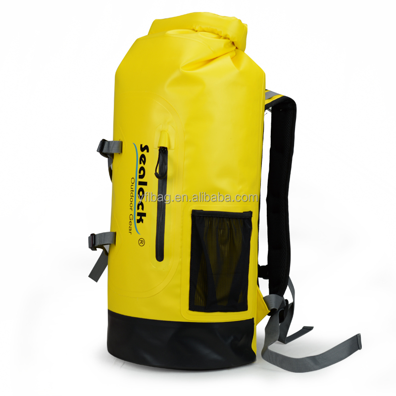 New design travelling backpack waterproof 20L
