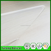 Impact resistant plastic sheet PC Polycarbonate sheet