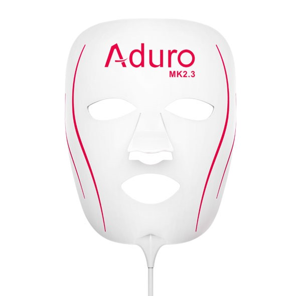 anti aging PDT led mask, RED Light electric led face mask