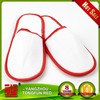 Hotel Indoor House Comfortable Soft Cotton Velour slipper
