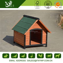 Luxury Pet House Dog House Factory Direct Wooden Dog House For Sale