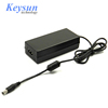Efficiency Level VI ac dc adapter 36vdc 2 a transformer 36v 2a switch mode power supply with ul ce kc saa tuv certification