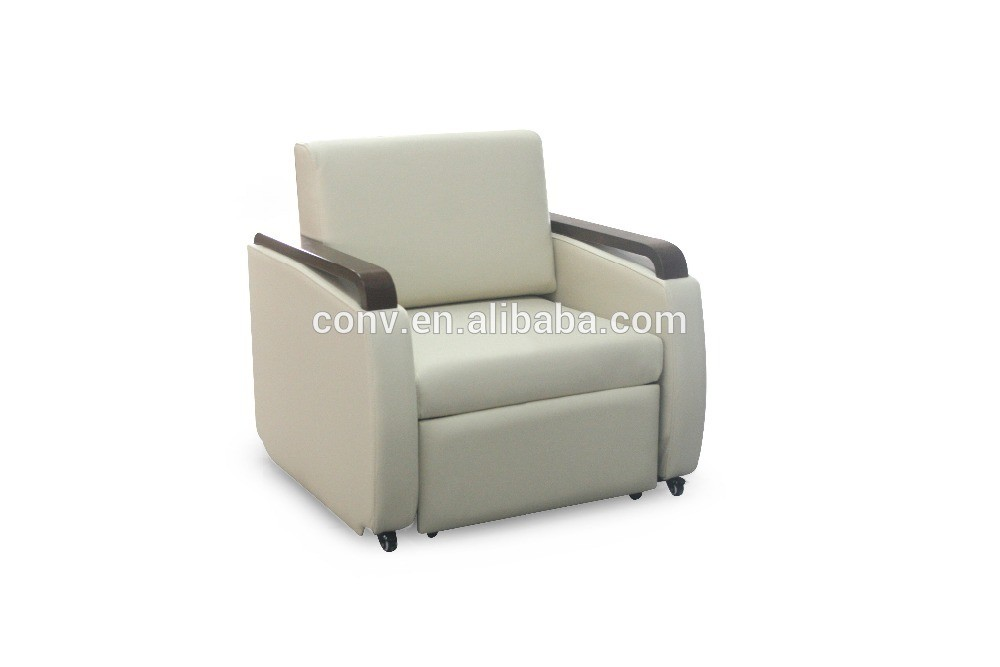 Healthcare Furniture Hospital Pull Out Sleeper Chair Buy