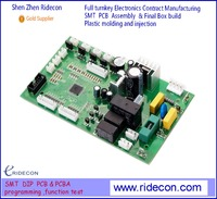 pcb assembly factory in Shenzhen