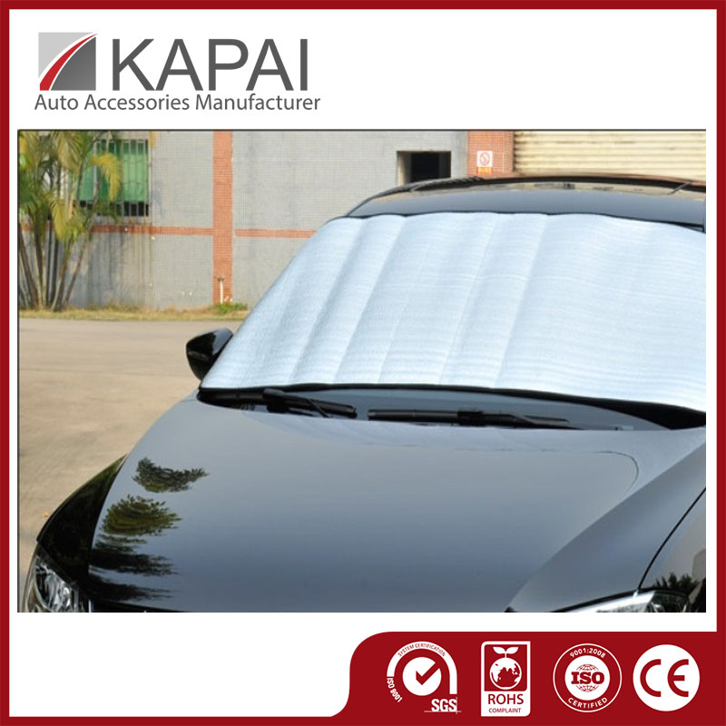 Foldable EPE Car Front Window Snow Cover