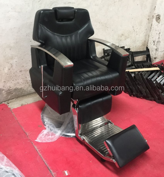 2017 new model move back barber chair professional salon furniture HB-A66008