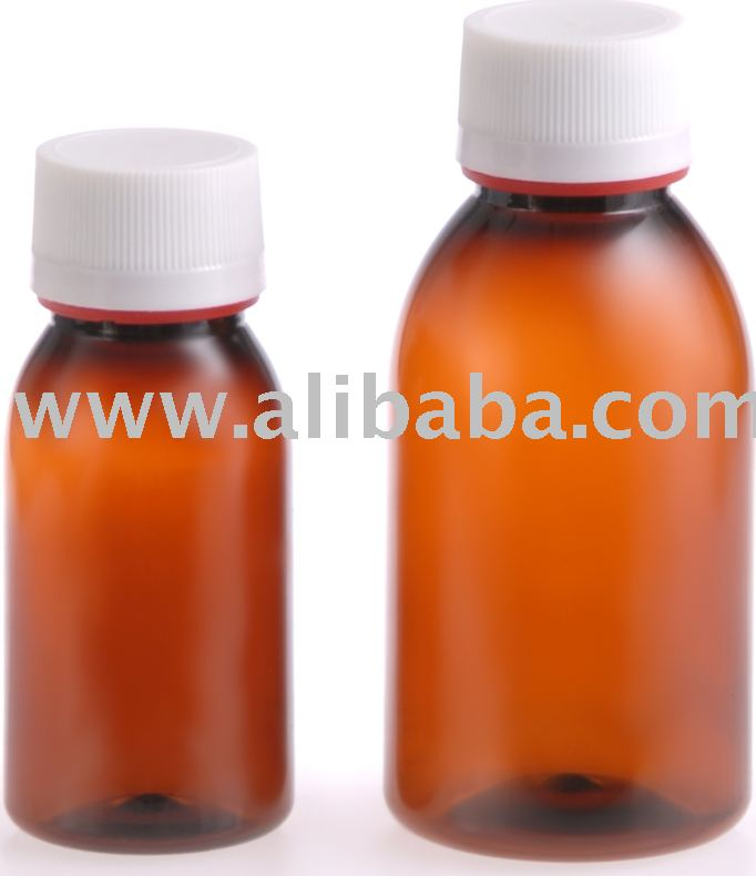 Bottles for pharmaceutical packaging