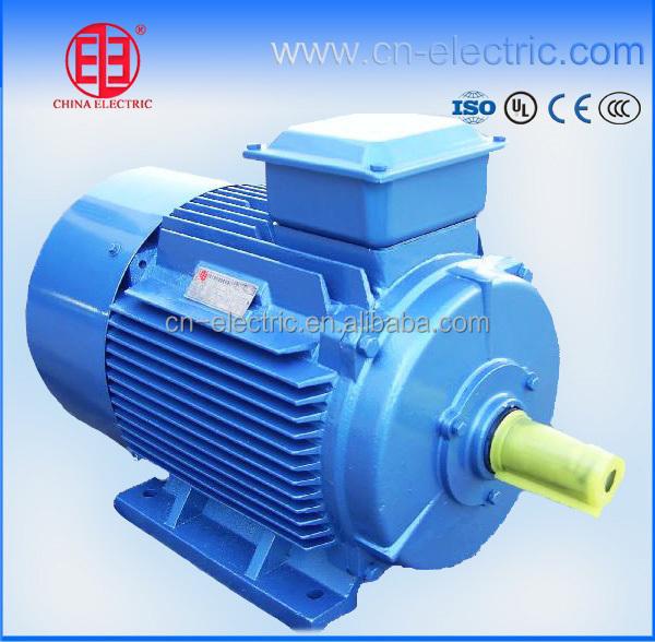 Ac Asynchronous Motor H315 355 Series Three Phase