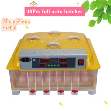 Lower Price Automatic Mini Poultry Chicken Egg Incubator For Sale Philippines
