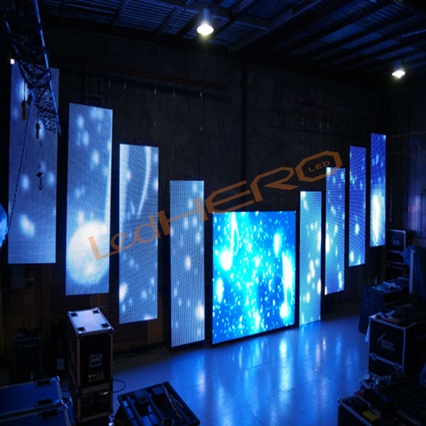 P12.5 led curtain canada / P12.5 buy cheap video led curtain display / P12.5 dmx led curtain