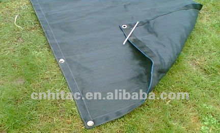 Custom Waterproof Camping Ground Cover Tarpaulin