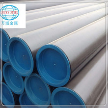 china API 5l x60 PSL2 Pipe 3PE Anti-rust , Large Diameter Lsaw Carbon Steel Pipe/Tube Conveying Fluid Petroleum Gas Oil