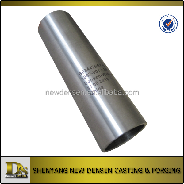 OME Stainless Steel Casting for pipe usage