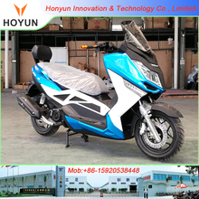 Hot sale in America HOYUN WUYANG JIANSHE T9 HY150T-T9 Racing Scooter motorcycle