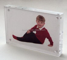 Durable latest paper photo frame insert
