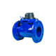 3 inch cast iron irrigation woltman bulk water meter