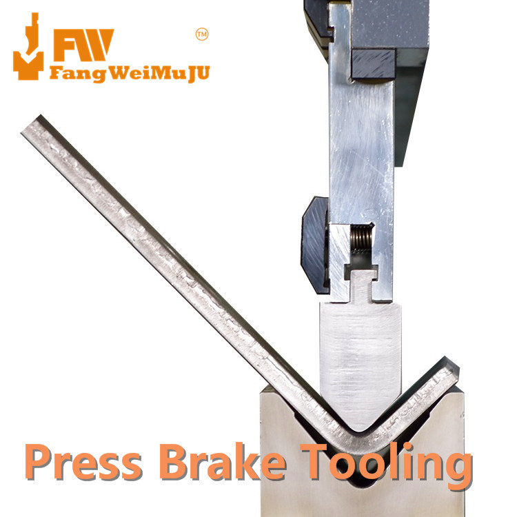 Hotsell professional plastic press brake tooling