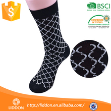 China Sock Manufacturer Bulk Cheap Wholesale Man Sport Cycling Bamboo Fiber Make Your Own Custom Logo Sock