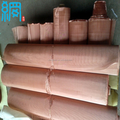 #16,#22,#80,#100 Radio frequency interference copper shielding mesh