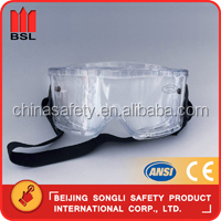 SLO-CPG80 safety protection goggle