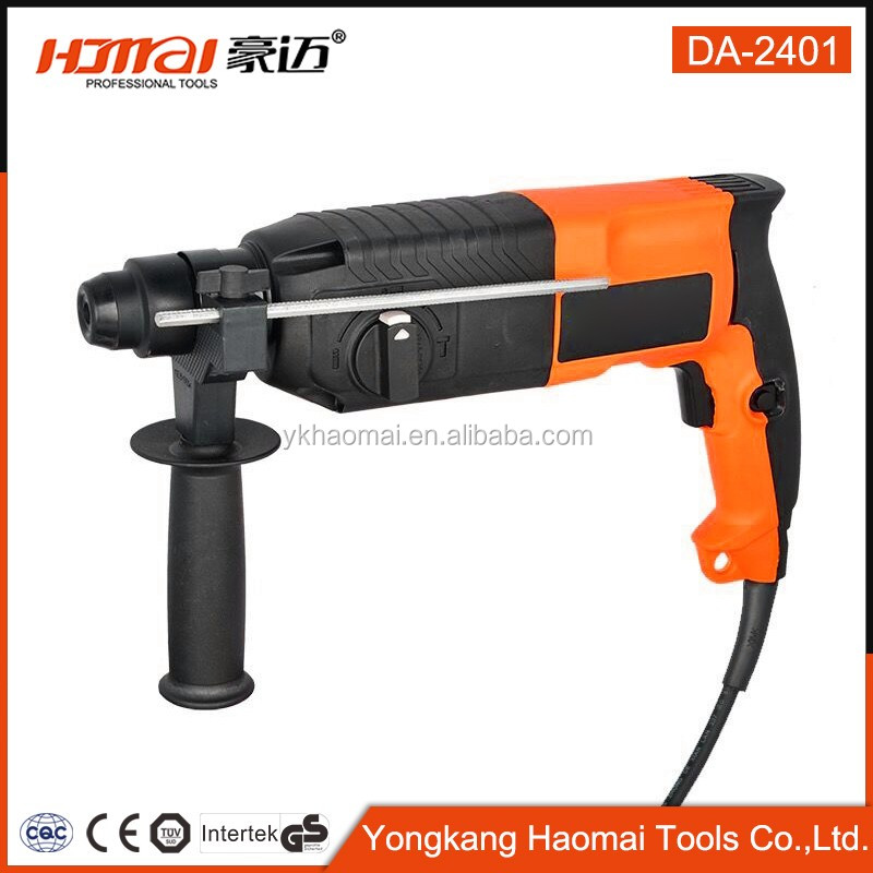 power tools 760w chicago electric jack hammer
